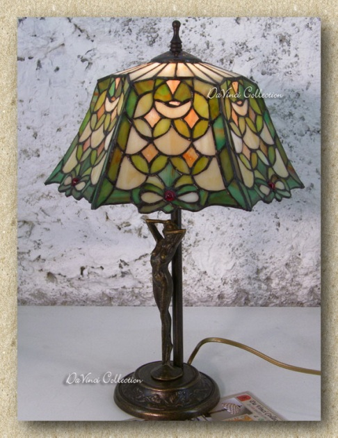 Sconti 50/70% lampade tiffany liberty ID 134085 - dbAnnunci.it