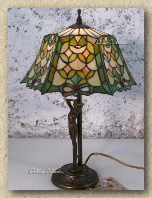 Sconti 50/70% lampade tiffany liberty ID 134085 - dbAnnunci.it