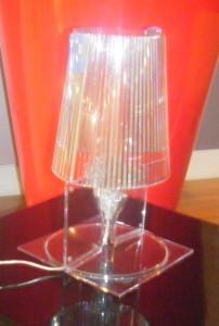 Lampada kartell take offerte crocco id 138276 for Crocco arredamenti