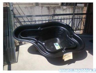 Laghetto 350 litri termoformato giardino id 138689 for Laghetto termoformato per tartarughe