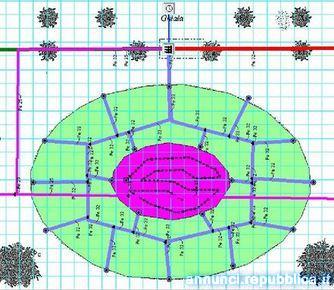 Progetto preventivo progettazione id 138859 for Preventivo impianto irrigazione
