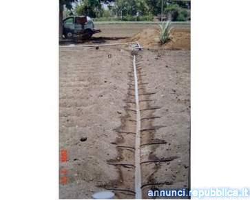 Irrigazione tubo gocciolante tubo poroso id 138925 for Tubi per irrigazione a goccia prezzi