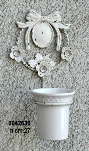 Arredo bagno in ferro battuto id 143240 - Mobile bagno ferro battuto ...