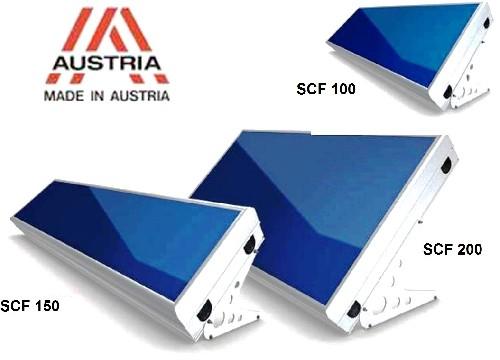 Pannello Solare Con Serbatoio Integrato : Collettore solare integrato senza id dbannunci