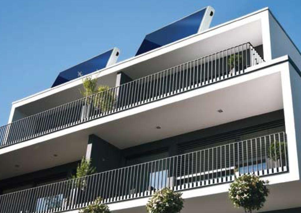 Pannello Solare Con Boiler Integrato Prezzi : Collettore solare integrato senza id dbannunci