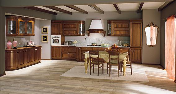Centro cucine napoli arrex ID 150381 - dbAnnunci.it
