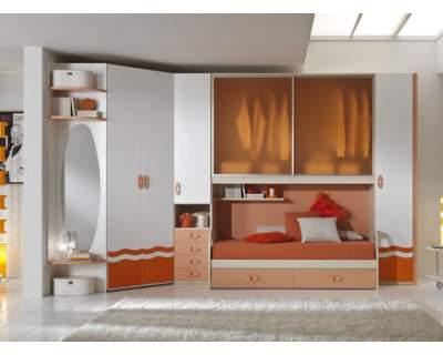 Centro camerette napoli promo id 150385 for Camerette componibili