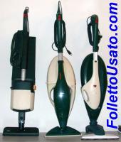 Vorwerk folletto modelli folletto vorwerk usato garantito id 155577 dbannunci it - Scheda motore folletto vk 140 ...