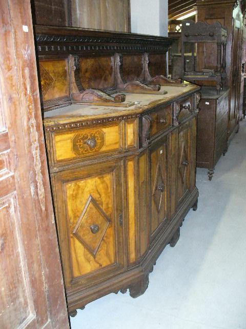 Mobili vecchi e antichi da restaurare id 156030 - I mobili di luca ...