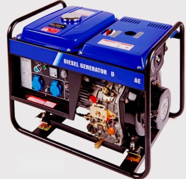 Generatore di corrente diesel id 161638 for Gruppi elettrogeni usati 10 kw