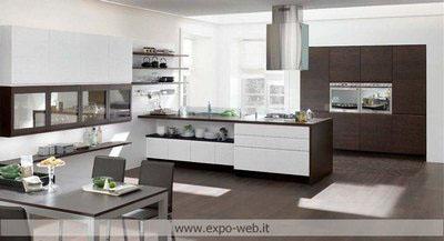 Stosa cucine - mod.bring in laccato e ID 162614 - dbAnnunci.it