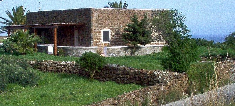 Pantelleria Case Vacanza I Dammusi Di Id 163497