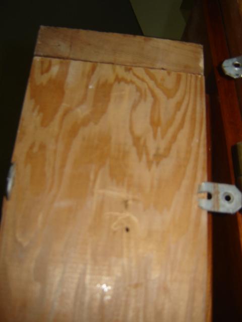 Vendo porte in legno massello cedro del id 171788 for Cabine laterali in legno di cedro