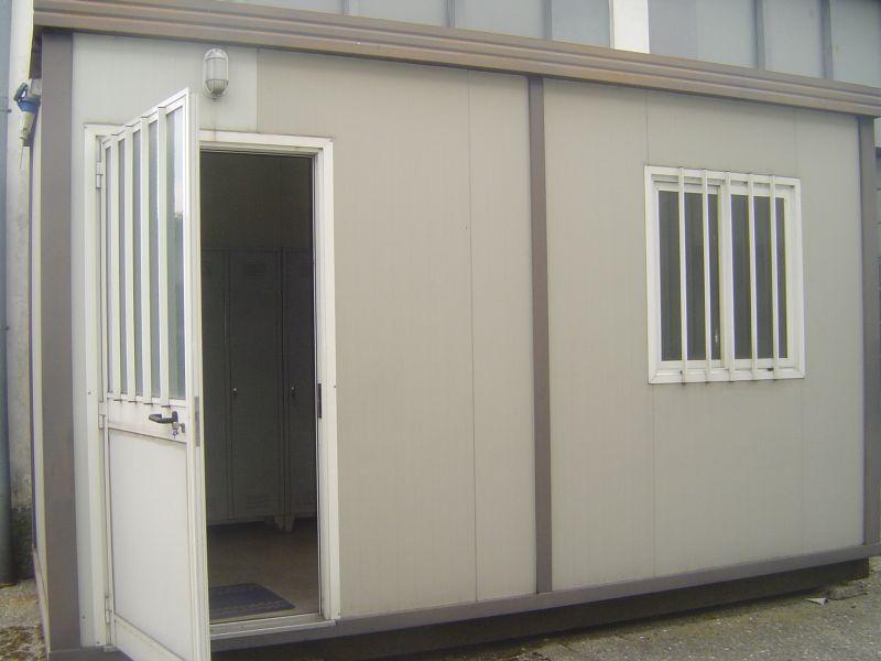 Abitativi e monoblocchi id 172173 for Box ufficio usato