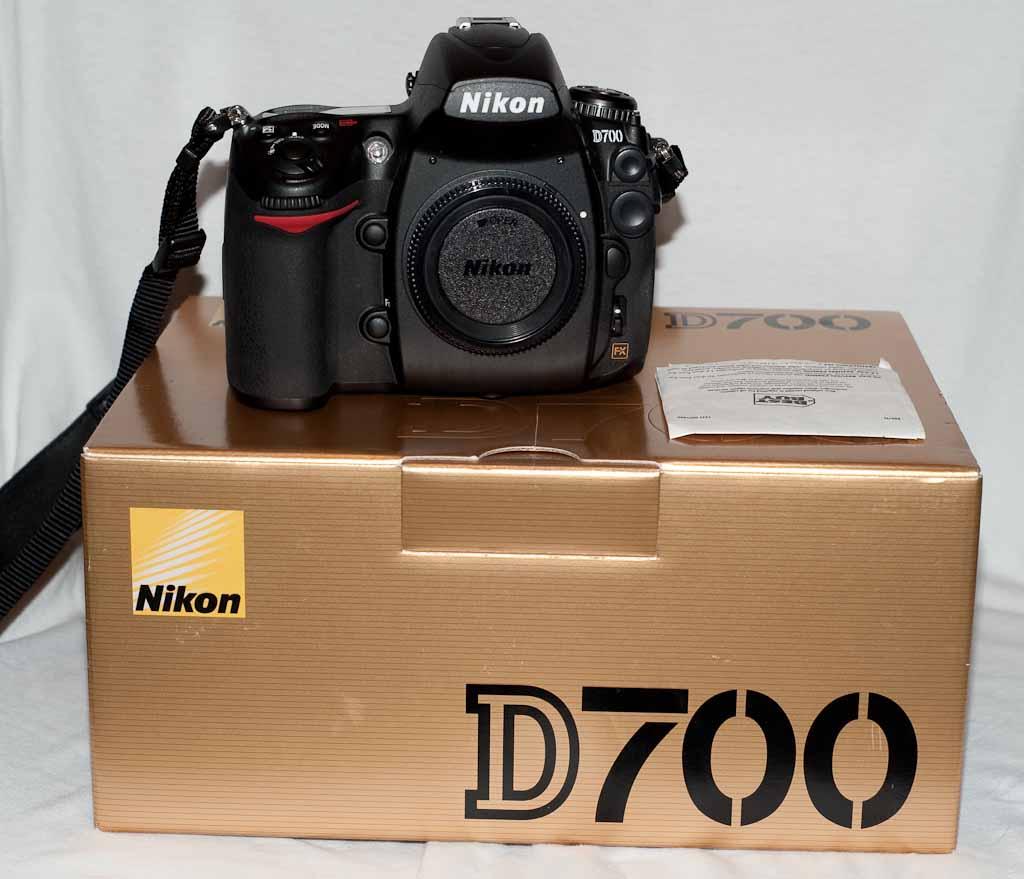 Camera Nikon D700 Dslr Camera nikon d700 12mp fx dslr camera id 172659 dbannunci it foto 3