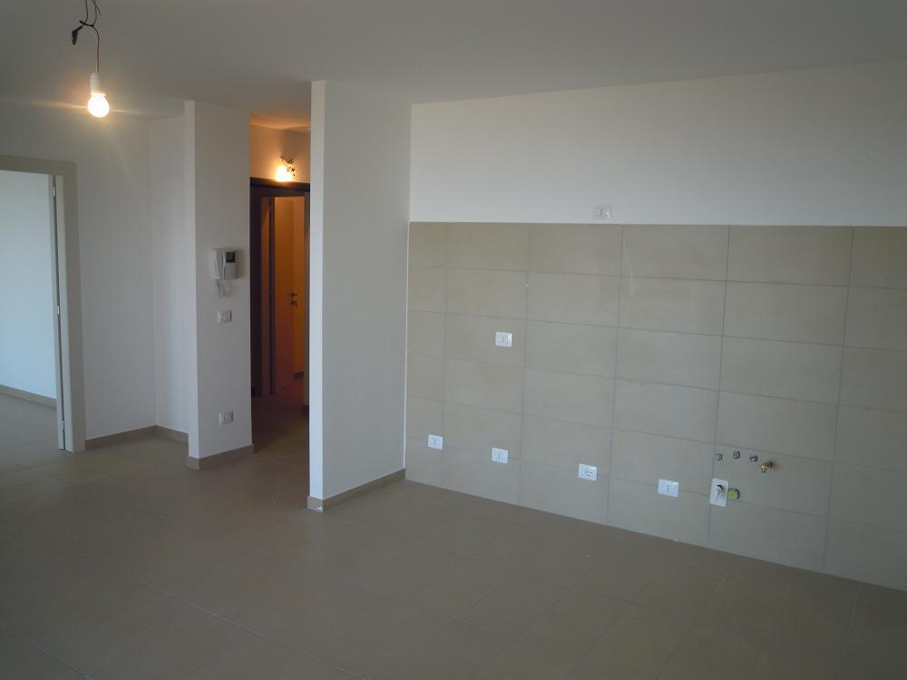 Fittasi appartamento in vasto id 174252 for Appartamento di efficienza seminterrato