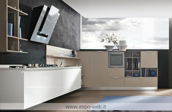 Stosa cucine e promozione regalo tv led ID 174846 - dbAnnunci.it