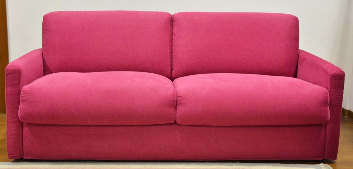 divano letto colore fucsia id 175904