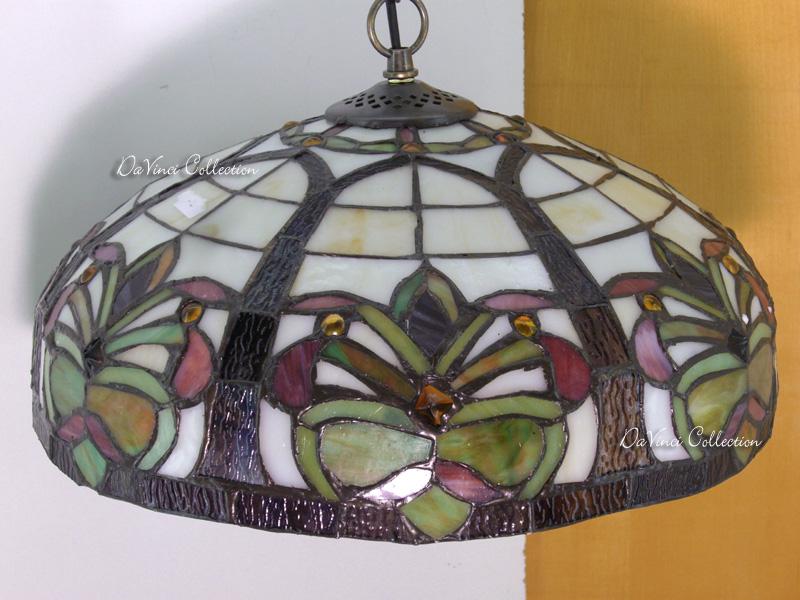 Prezzi lampade tiffany originali: lampada tiffany originale davinci