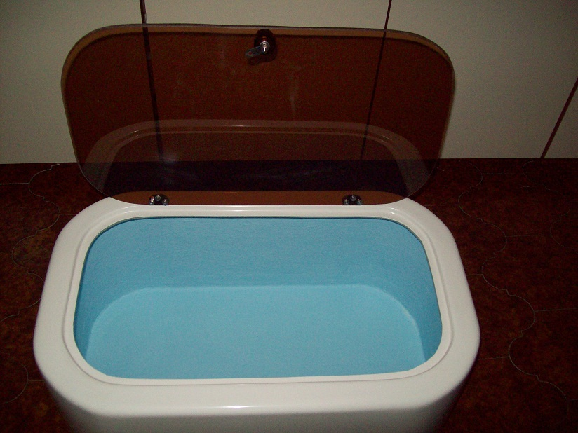 Verniciare vasca da bagno in vetroresina getcleva