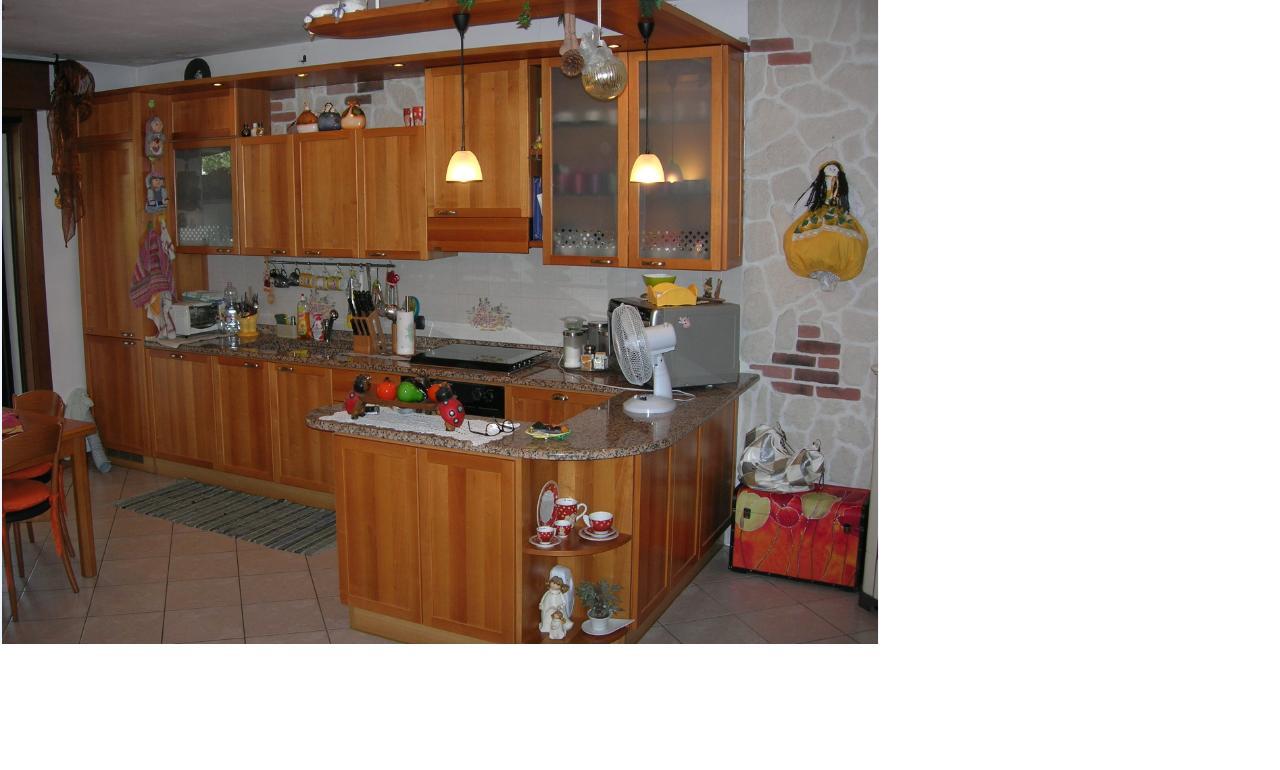 Vendo cucina gatto stupenda a prezzo di ID 178825 - dbAnnunci.it