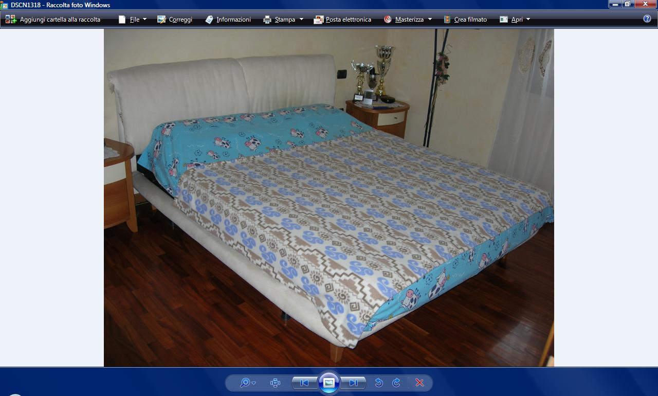 Vendo camera da letto matrimoniale id 178826 - Vendo camera da letto completa ...