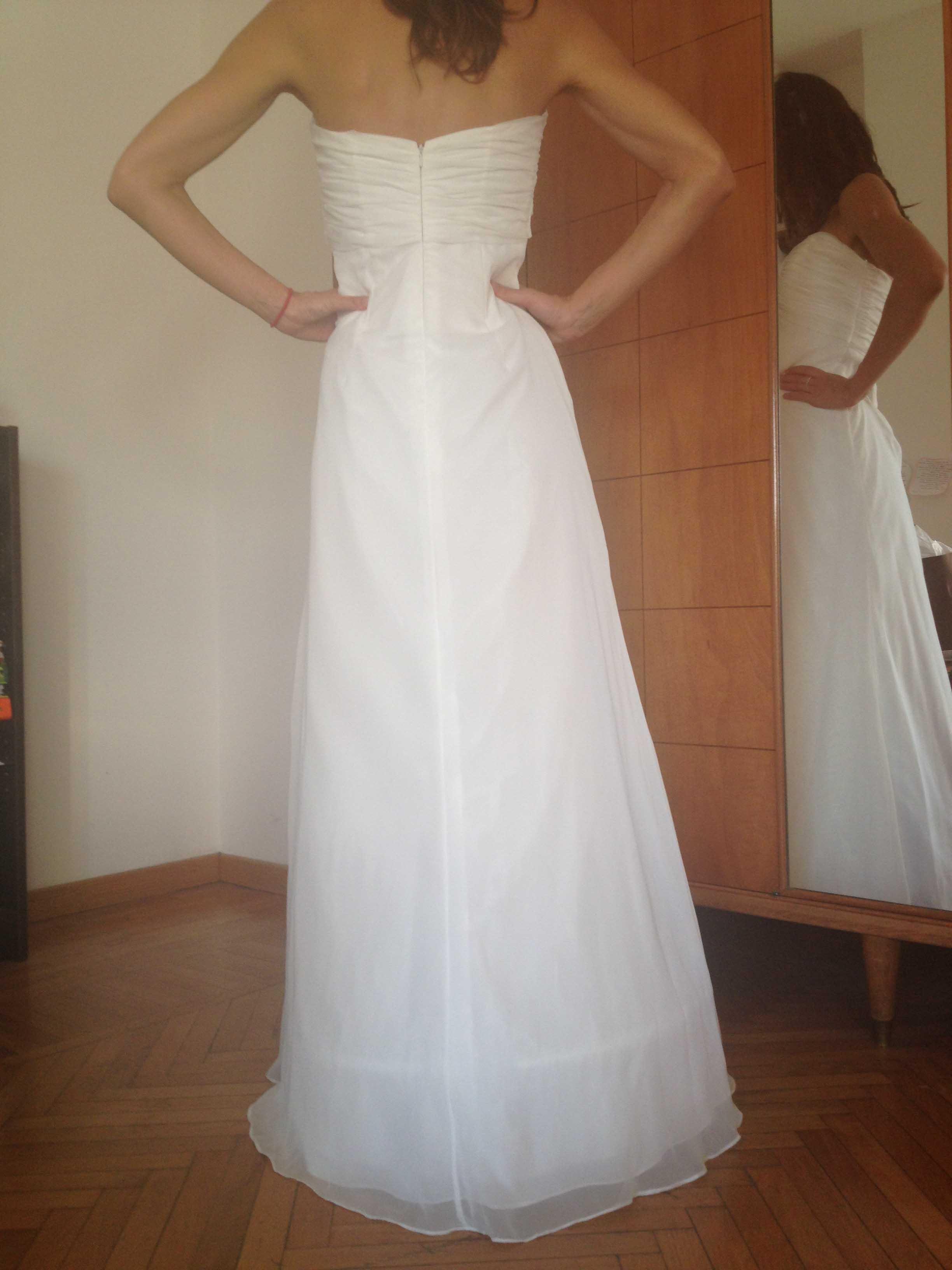 Vestiti da sposa rimini