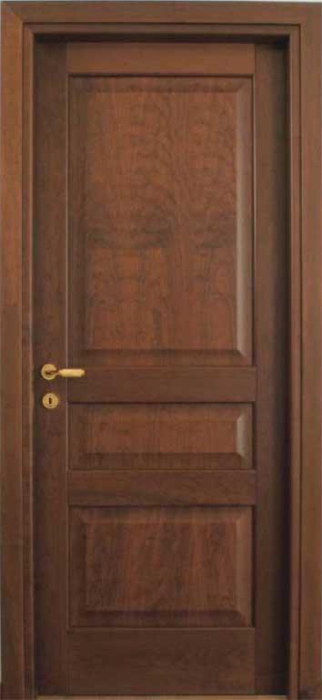 Vendita porte interne in legno massello id 181089 - Porte con bugne ...