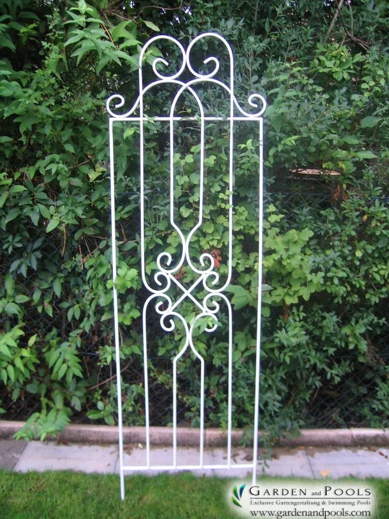 Struttura decorativa per le piante id 190369 for Arco per rampicanti fai da te