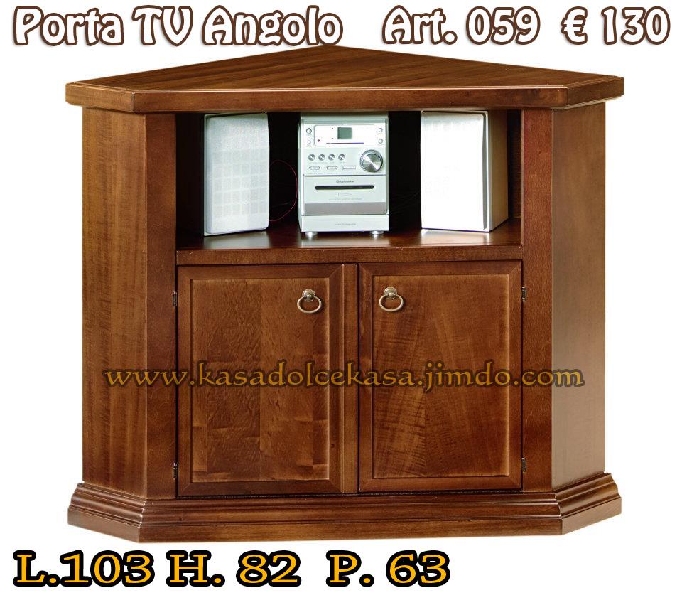 Porta tv arte povera porta telefoni id 190761 - Porta tv arte povera ...