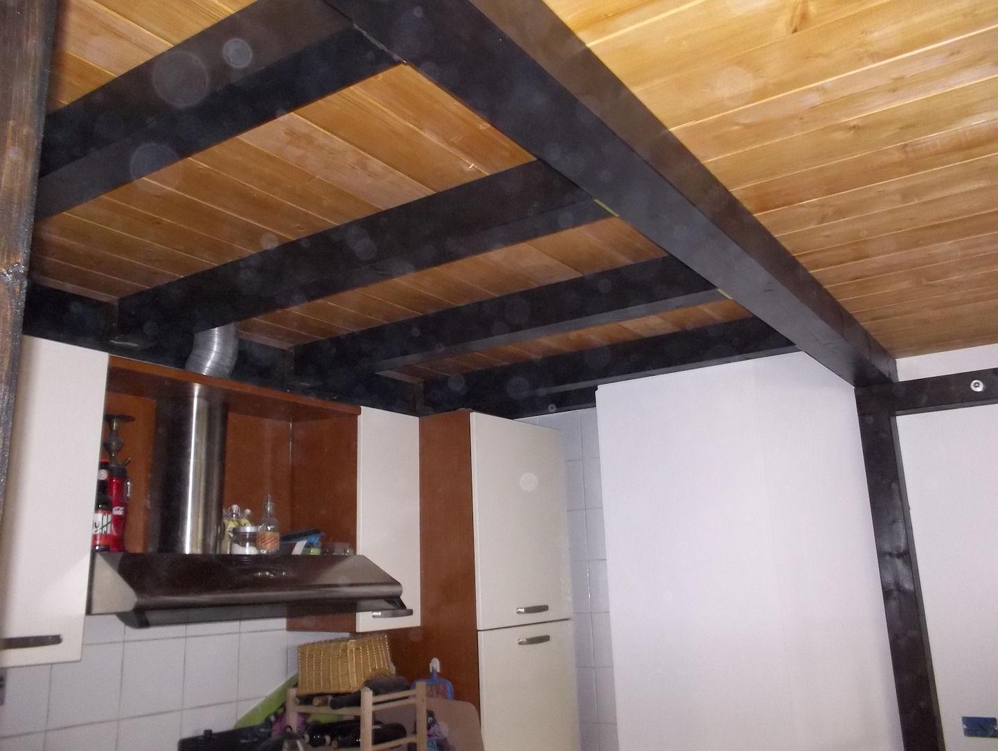 Soppalco In Legno : Soppalco in legno id dbannunci