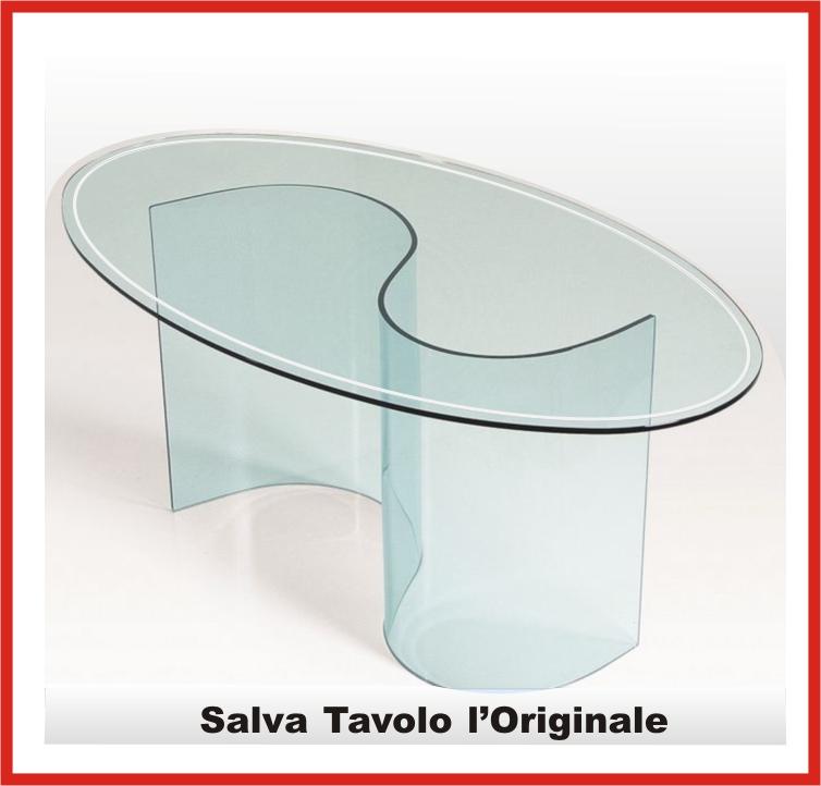 Calligaris tavolo in vetro protezione id 195652 for Calligaris tavolo cristallo