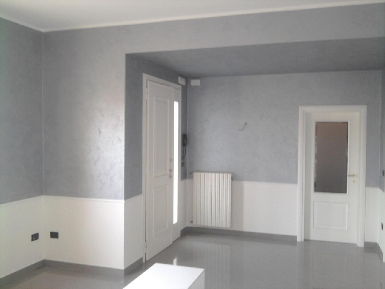 Pittura pareti effetti gallery of effetti pittura pareti for Pittura sabbiata pareti