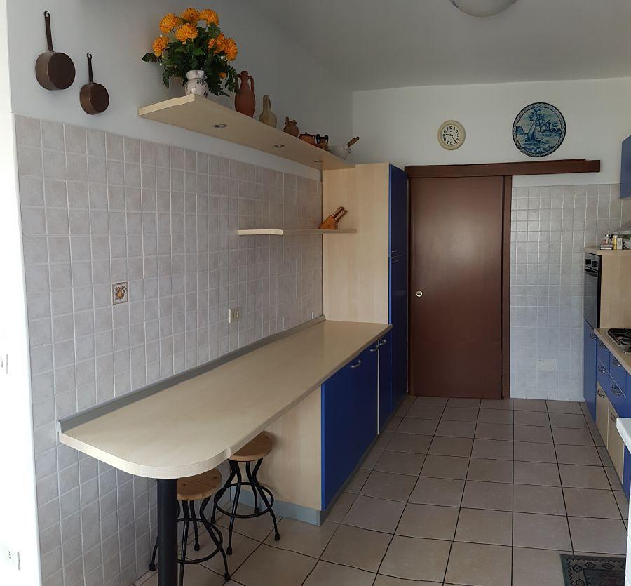 Affitto appartamento per vacanze in id 200443 for Appartamento in affitto per suocera