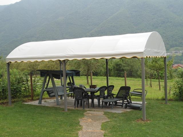 Coperture per giardini terrazzi e id 61766 for Mobili per giardini e terrazzi