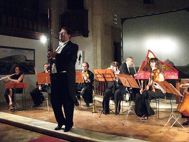 Vitaliano Gallo Fagottista - 5/10