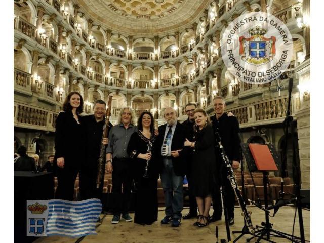 Enrico Beruschi: W.A. Mozart Il Flauto Magico - 2/10