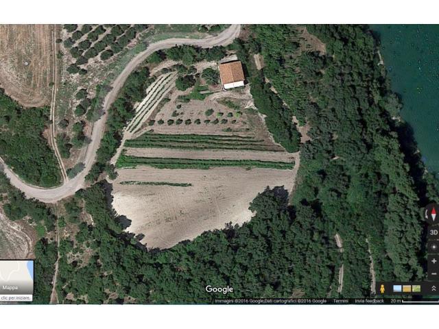 Vendita villa a Guardialfiera . Codice: AG52 - 3/3