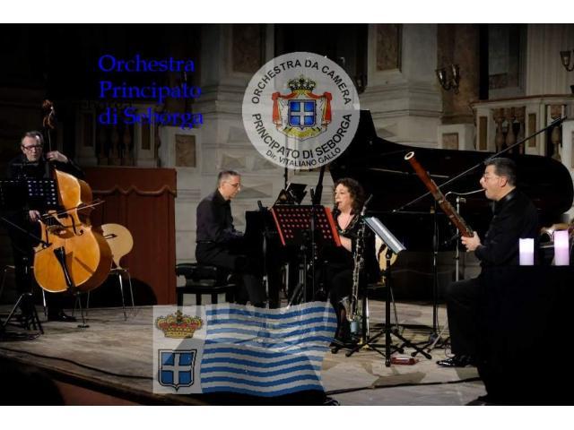 Enrico Beruschi: W.A. Mozart Il Flauto Magico - 9/10