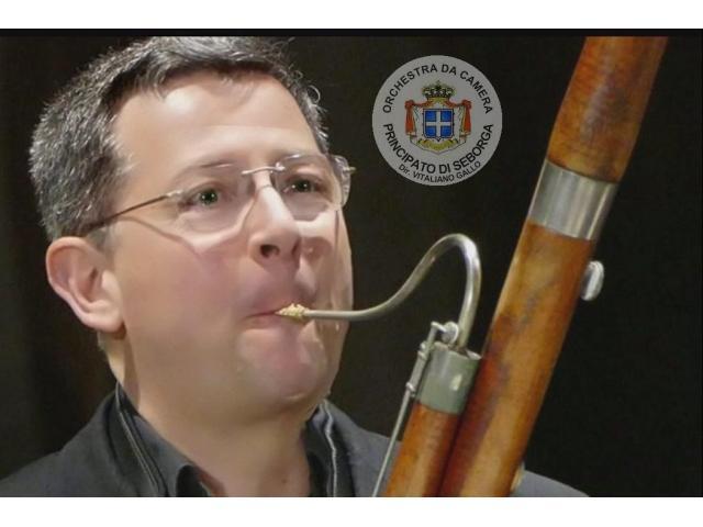 Enrico Beruschi: W.A. Mozart Il Flauto Magico - 10/10