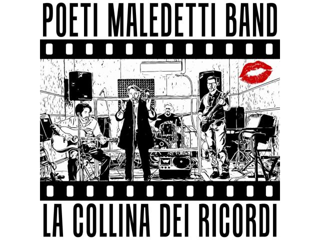 I Poeti Maledetti Band - 1/10