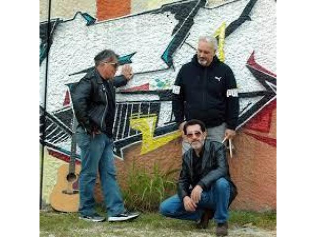 I Poeti Maledetti Band - 2/10