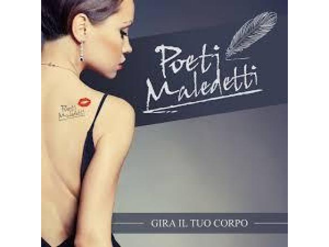 I Poeti Maledetti Band - 3/10