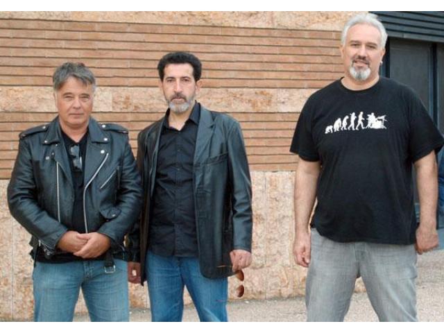 I Poeti Maledetti Band - 4/10