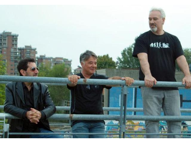 I Poeti Maledetti Band - 7/10