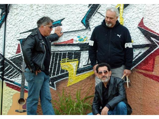 I Poeti Maledetti Band - 9/10