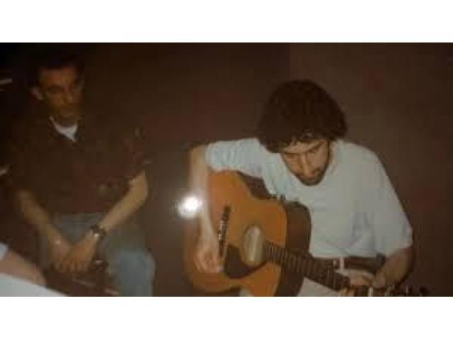 I Poeti Maledetti Band - 10/10