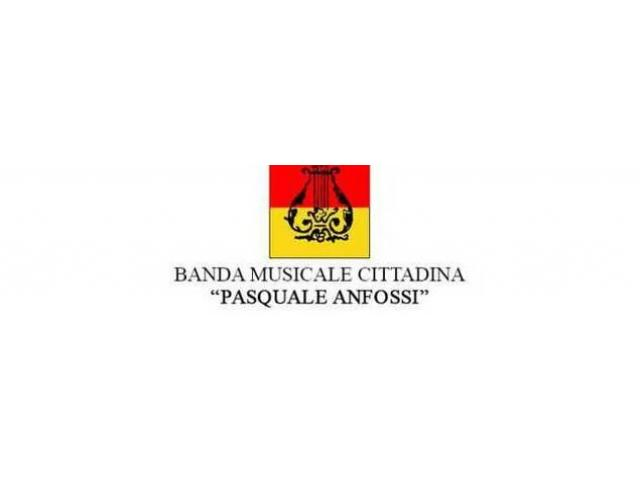 TAGGIA Banda Musicale Pasquale Anfossi di  Corsi di Strumento - 3/7