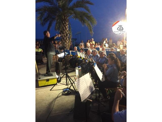 TAGGIA Banda Musicale Pasquale Anfossi di  Corsi di Strumento - 6/7