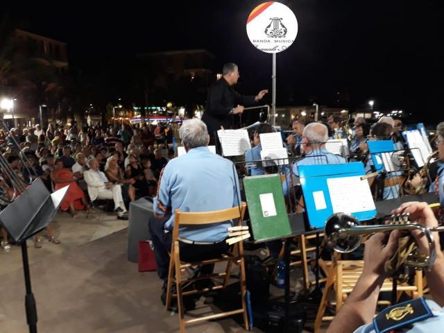 TAGGIA Banda Musicale Pasquale Anfossi di  Corsi di Strumento - 7/7
